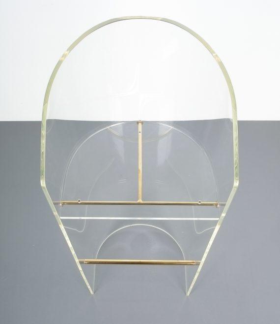 pair lucite bar stools 1970 04 Kopie