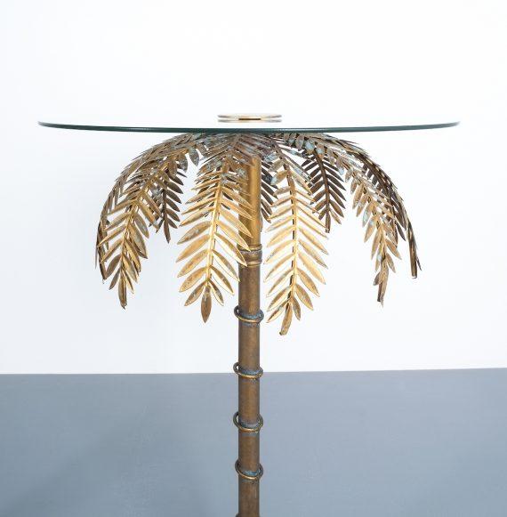 pair palm tree center tables_06