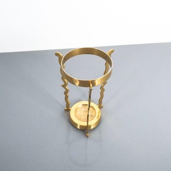 solid brass umbrella stand zic-zac_03