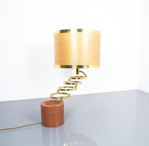 willy rizzo table lamp 10 Kopie