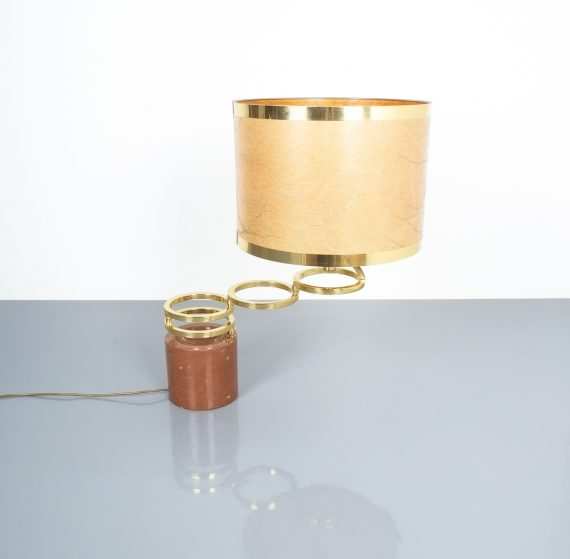 willy rizzo table lamp 4 Kopie