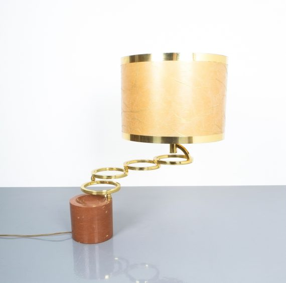 willy rizzo table lamp 6 Kopie