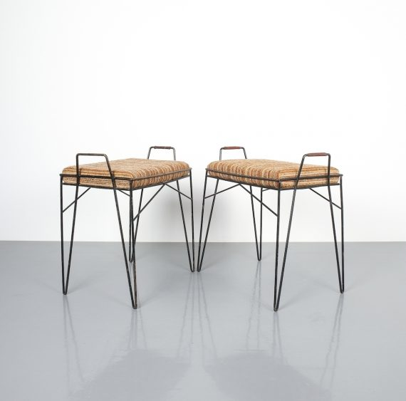wire frame stools _09